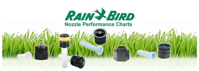 Оборудование для автоматического полива Rain Bird